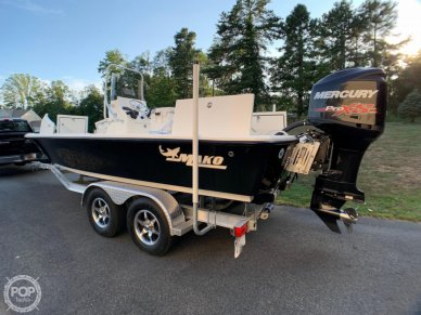 Mako 21LTS, 21, for sale