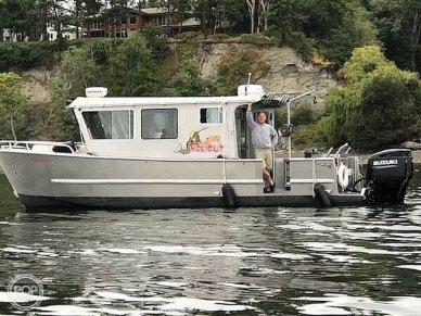 Lee Shore Swiftsure 31 Custom, 30', for sale - $283,400