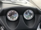 Clear Gauges