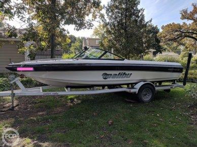 Malibu Sunsetter VLX, 21', for sale - $23,400