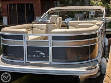 Bennington 21 SSX, 21, for sale - $35,600