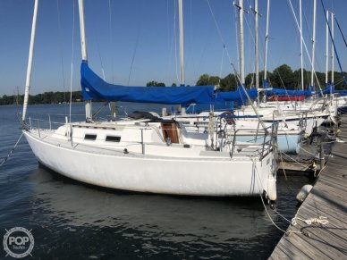 J Boats 28, 28, for sale - $22,750