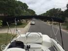 2011 Bayliner 197 Deck Boat Bimini