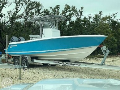 Contender 25T, 25', for sale - $131,200