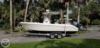 Cobia 256, 256, for sale - $85,000