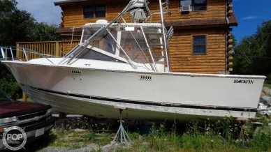 Blackfin 27, 27, for sale - $31,200