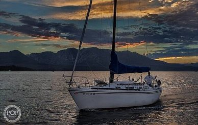 Catalina 30, 30, for sale - $8,000