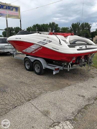 Yamaha 212 SS, 212, for sale - $25,750