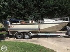 1984 Boston Whaler Outrage 22 Cuddy - #2