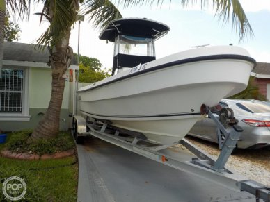 Angler 22 Panga, 22, for sale - $21,900