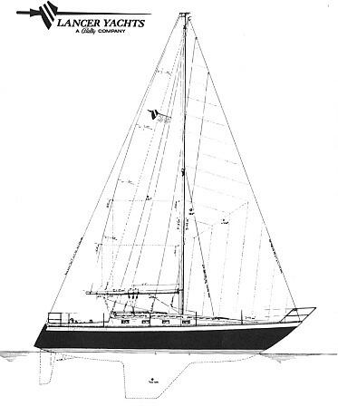 Lancer Yachts 36, 36, for sale - $20,000