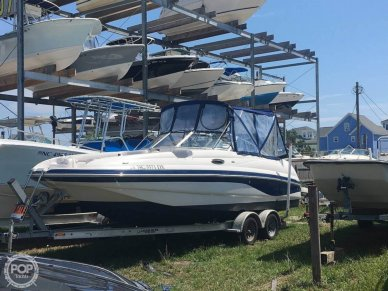 Smoker Craft Vector, 24', for sale - $18,750