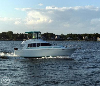 Mainship 35 Convertible, 35, for sale - $29,900