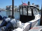 2011 Sea Fox 256WA Voyager - #5