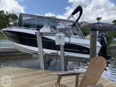Barracuda 188 CCR, 18', for sale - $26,750