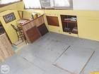 Salon living area