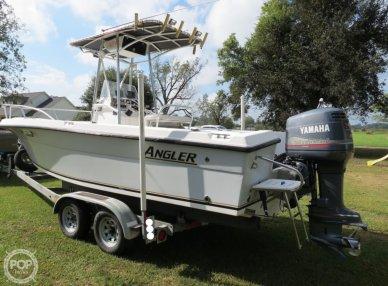 2002 Angler 220 CC - #2