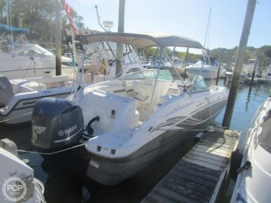 Hurricane SD 2400 OB, 2400, for sale - $44,400