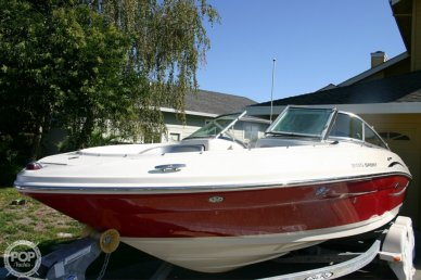 Sea Ray 205 Sport, 205, for sale - $24,900