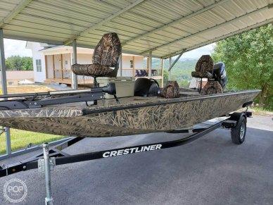 Crestliner VT 19, 19', for sale - $27,250