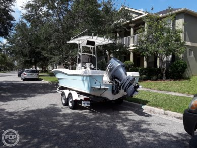 Clearwater 2000, 2000, for sale - $24,250