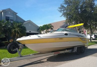 Sea Ray 240 Sundeck, 26', for sale - $17,000