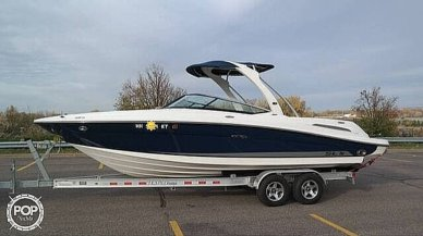 Sea Ray 250 SLX, 250, for sale - $63,500