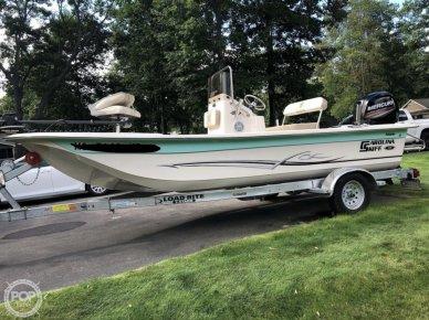 Carolina Skiff JVX 18, 18, for sale - $26,800