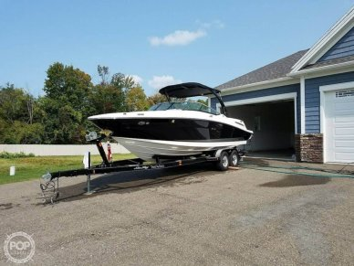 Sea Ray 250 SLX, 250, for sale