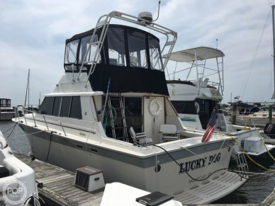 Silverton 37 Convertible, 37, for sale - $32,000