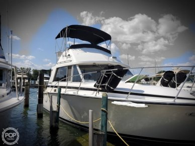 Bertram 33 Flybridge Cruiser, 33, for sale - $27,250
