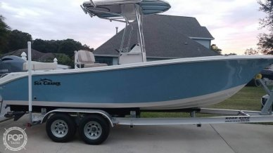Sea Chaser 22HFC, 21', for sale - $57,000