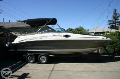 Sea Ray 240 Sundeck, 240, for sale - $32,800