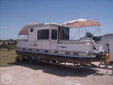 Tracker 32 Party Cruiser, 32', for sale - $30,600