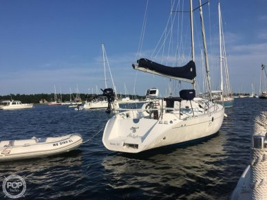 Beneteau First 35s5, 35', for sale - $38,900