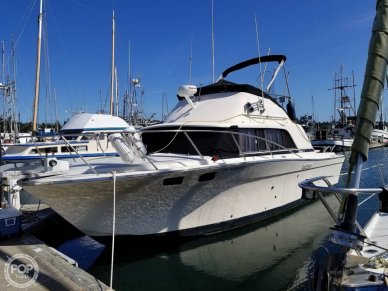 Silverton 34 Convertible, 34, for sale - $34,500