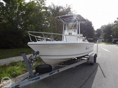 Sailfish 216 CC, 20', for sale - $19,750