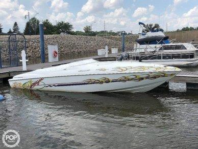 Baja Boss 302, 30', for sale - $34,900