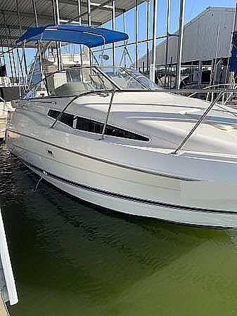 Bayliner 2355 Ciera, 23', for sale - $18,900