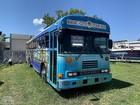 2007 Bluebird 30 tour bus - #2
