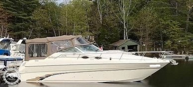 Sea Ray 270 Sundancer, 270, for sale - $26,995