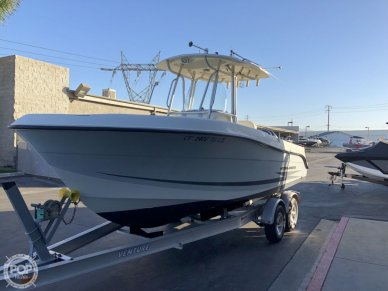 Hydra-Sports 2200 CC Vector, 2200, for sale - $37,500