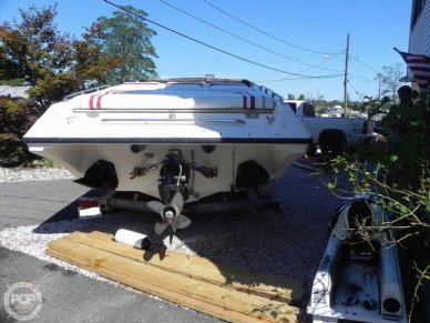 Fountain 27 Fever, 27, for sale - $24,750