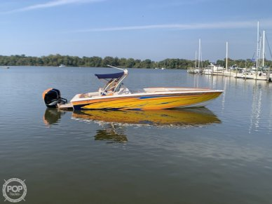 Concept Marine 36 CC, 36, for sale - $122,300