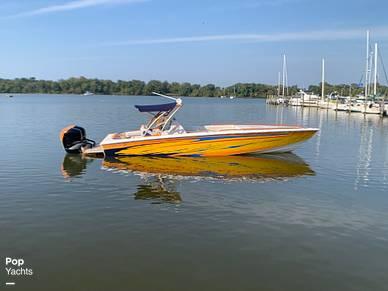 2005 Concept Marine 36 CC