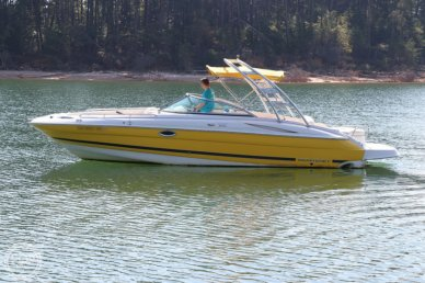 Monterey 268 SS, 268, for sale - $44,775