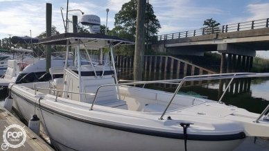Boston Whaler 260 Outrage, 260, for sale - $35,000