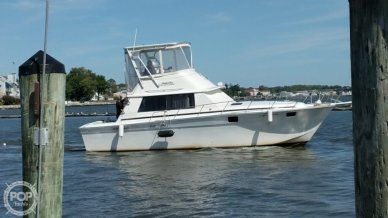 Silverton 37C, 37, for sale - $27,700