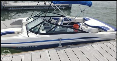 Sea Ray 205 Sport, 23', for sale - $26,500