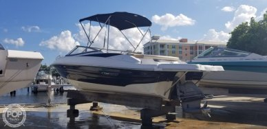 Cruisers Sport Series 208, 20', for sale - $33,500